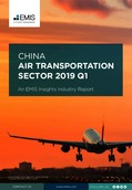 China Air Transportation Sector Report 2019 1st Quarter - Page 1