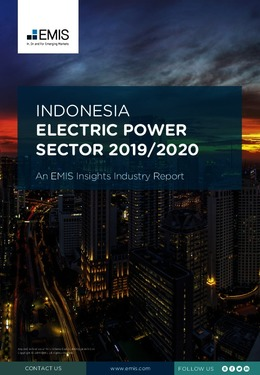 Indonesia Electric Power Sector Report 2019/2023 - Page 1