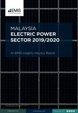 Malaysia Electric Power Sector Report 2019/2020 - Page 1