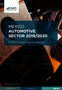 Mexico Automotive Sector Report 2019/2020 - Page 1