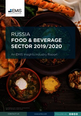 Russia Food and Beverage Sector Report 2019/2020 - Page 1