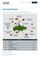 Russia Food and Beverage Sector Report 2019/2020 -  Page 33