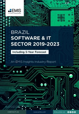 Brazil Software & IT Sector Report 2019/2023 - Page 1
