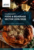 Hungary Food and Beverage Sector Report 2019-2020 - Page 1