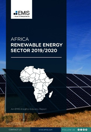 Africa Renewable Energy Sector Report 2019-2020 - Page 1