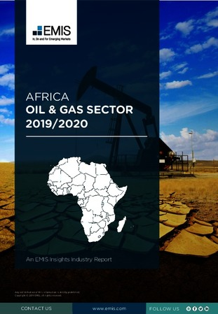 Africa Oil and Gas Sector Report 2019-2020 - Page 1