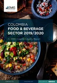 Colombia Food and Beverage Sector Report 2019/2020 - Page 1