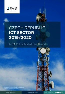 Czech Republic ICT Sector Report 2019/2020 - Page 1