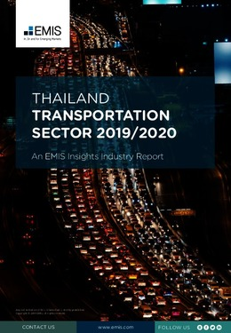 Thailand Transportation Sector Report 2019/2020 - Page 1