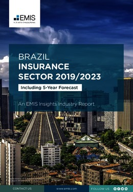 Brazil Insurance Sector Report 2019/2023 - Page 1
