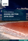 Colombia Mining Sector Report 2019/2020 - Page 1