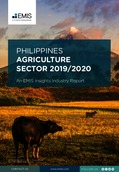 Philippines Agriculture Sector Report 2019/2020 - Page 1