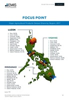 Philippines Agriculture Sector Report 2019/2020 -  Page 15