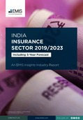 India Insurance Sector Report 2019-2023 - Page 1
