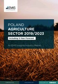 Poland Agriculture Sector Report 2019/2023 - Page 1