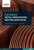 Indonesia Metal Processing Sector Report 2019-2020 - Page 1