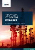 Indonesia ICT Sector Report 2019-2020 - Page 1
