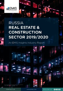 Russia Construction and Real Estate Sector Report 2019/2020 - Page 1