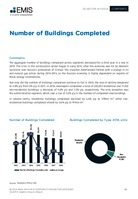 Russia Construction and Real Estate Sector Report 2019/2020 -  Page 19