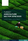 Turkey Agriculture Sector Report 2019/2020 - Page 1
