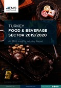 Turkey Food and Beverage Sector Report 2019/2020 - Page 1