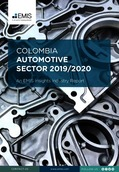 Colombia Automotive Sector Report 2019/2020 - Page 1