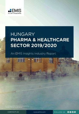 Hungary Pharma and Healthcare Sector Report 2019-2020 - Page 1