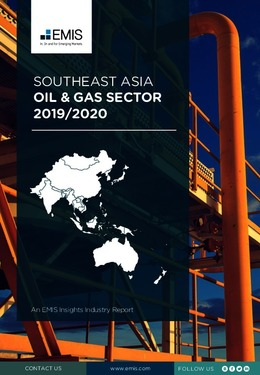 Southeast Asia Oil and Gas Sector Report 2019/2020 - Page 1