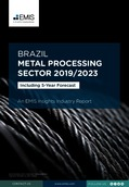 Brazil Metal Processing Sector Report 2019-2023 - Page 1