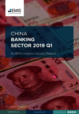 China Banking Sector Report 2019 1st Quarter - Page 1