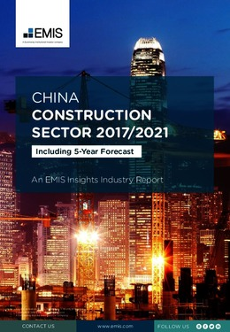 China Construction Sector Report 2017/2021 - Page 1