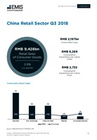 China Consumer Goods and Retail Sector Report 2018 4th Quarter -  Page 13