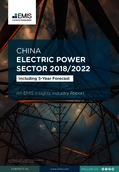 China Electric Power Sector Report 2018/2022 - Page 1