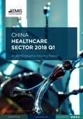 China Healthcare Sector Report 2018 1st Quarter - Page 1