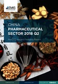 China Pharmaceutical Sector Report 2018 2nd Quarter - Page 1