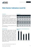 China Textile Manufacturing Sector Report 2018 3rd Quarter -  Page 18