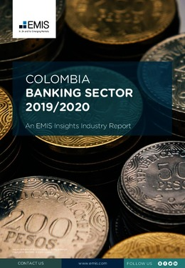 Colombia Banking Sector 2019/2020 - Page 1