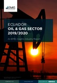 Ecuador Oil and Gas Sector Report 2019-2020 - Page 1