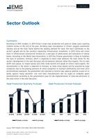 China Iron and Steel Sector Report 2019 2nd Quarter -  Page 14