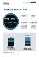 China Consumer Goods and Retail Sector Report 2019 2nd Quarter -  Page 13