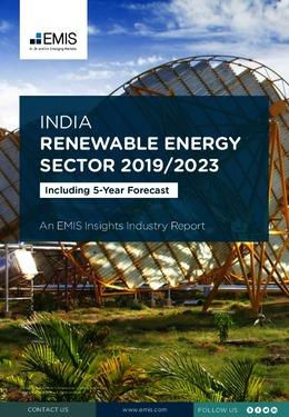 India Renewables Sector Report 2019/2023 - Page 1