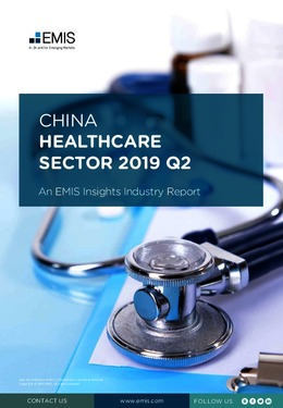 China Healthcare Sector Report 2019 2nd Quarter - Page 1