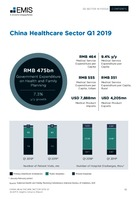 China Healthcare Sector Report 2019 2nd Quarter -  Page 13