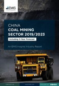 China Coal Mining Sector Report 2019/2023 - Page 1