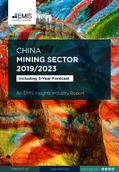 China Mining Sector Report 2019-2023 - Page 1