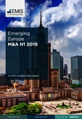 Emerging Europe M&A Overview Report H1 2019 - Page 1