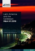 Latin America M&A Overview Report H1 2019 - Page 1