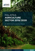 Malaysia Agriculture Sector Report 2019-2020 - Page 1