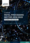 China Metal Processing Sector Report 2019/2023 - Page 1