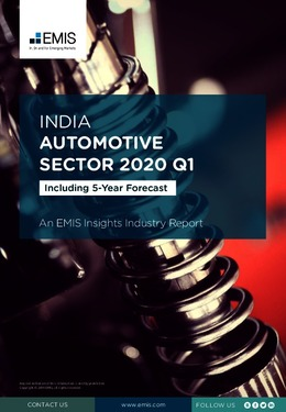 India Automotive Sector Report 2019 1st Quarter - Page 1